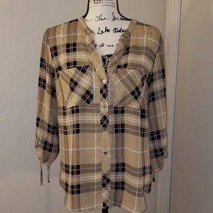 NY&Co Meghan Shirt